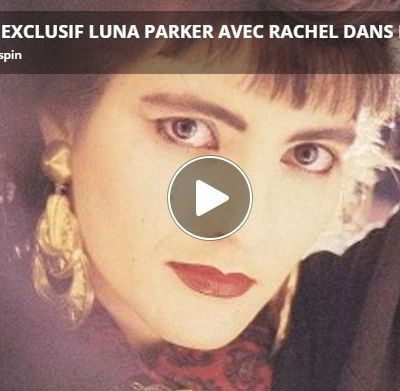 Interview de Rachel du groupe Luna Parker