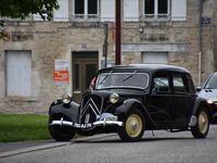 Classic Tour Sud-Vendée : automobile passion et sécurité routière