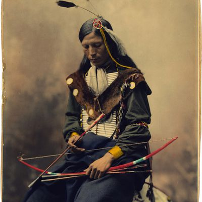 My Sioux People