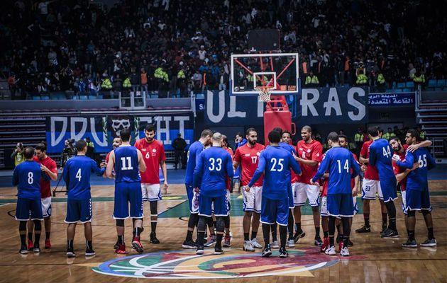 Le tirage au sort de la FIBA Africa Basketball League aura lieu samedi