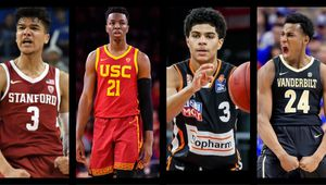 NBA Draft 2020 : Tyrell Terry dans le viseur des Lakers, Bucks et Sixers, Onyeka Okongwu, Killian Hayes et Aaron Nesmith au centre des attentions