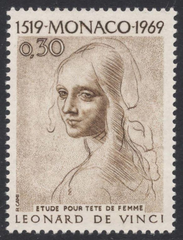 série Monaco