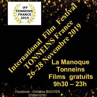 International Film Festival TONNEINS France