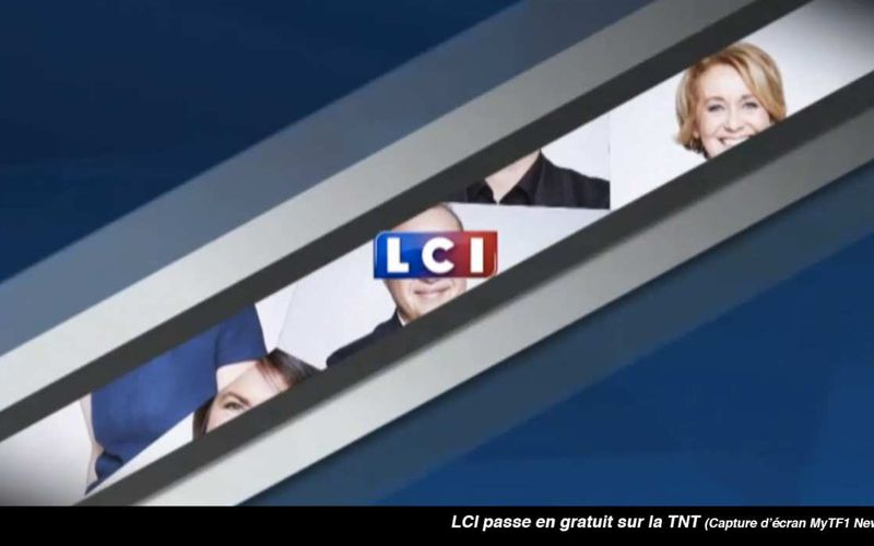 LCI, France TV info, 4 chaînes d'info en continu gratuites, qui survivra?