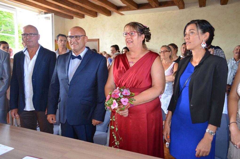 Album mariage Gégé et Karine