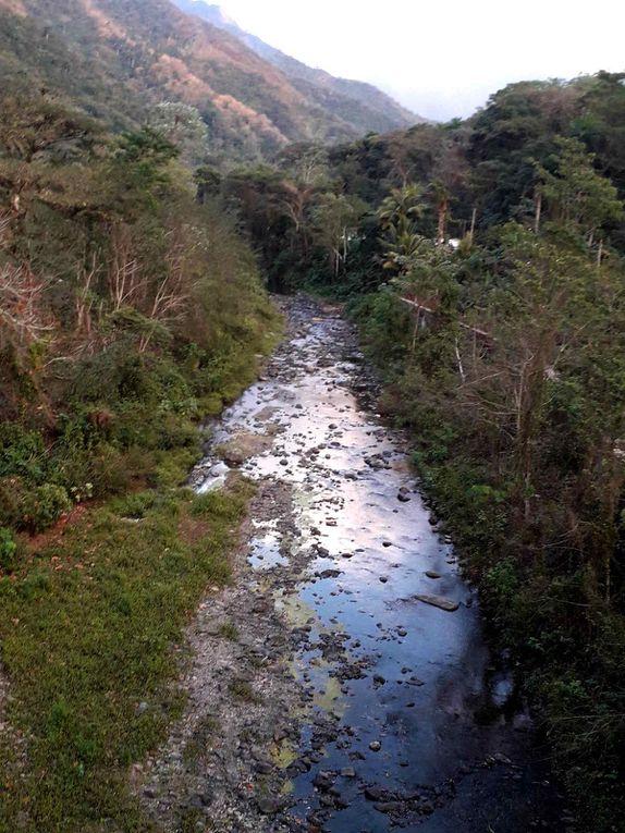 Invitation au voyage : Découverte de Santo Domingo et de la Sierra Maestra