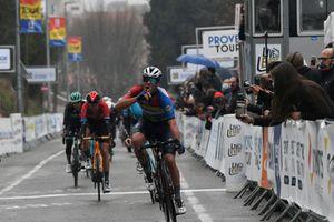 Actualité - DirectVelo>>>Tour de la Provence - Et. 2 : Classements...