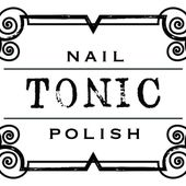 Artisanal Indie Nail Polish by Tonicpolish