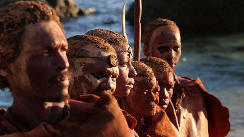 Homo sapiens africains, 93 à 98,5 % de notre ADN ne proviendrait pas de l'homo sapiens moderne