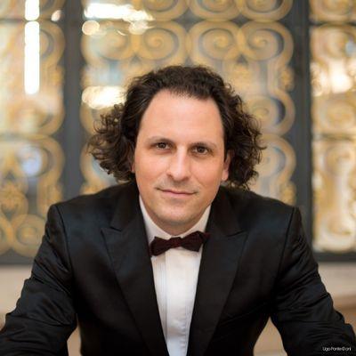Nuit magique à la Philharmonie avec l'Orchestre National de Lille dirigé par Alexandre Bloch dans la 7ème de Mahler