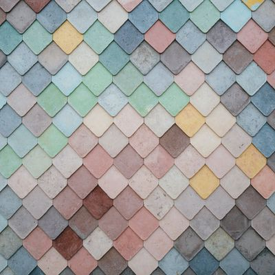 Types Of Slate Roof Tiles