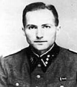 Stumpfegger Ludwig