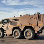 Armée de Terre : Focus sur les équipements 2020-2021