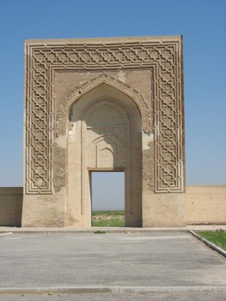 Album - Ouzbekistan-Nurata-et-Cinto