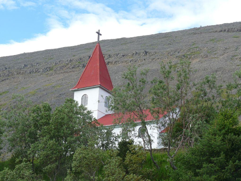 Diaporama Islande