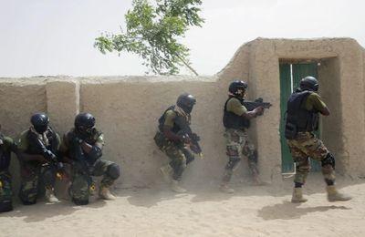Tchad: des militaires sèment la panique dans la ville de Mao