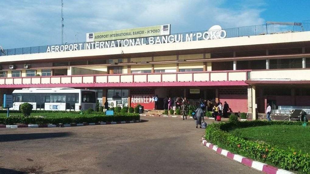 La BAD fait un don de 9,5 millions d'euros pour la modernisation de l'aéroport international de Bangui