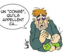 CONGÉ PARENTAL Congé parental des fonctionnaires et disponibilité pour élever un enfant