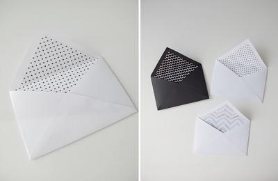 Comment faire de belles enveloppes