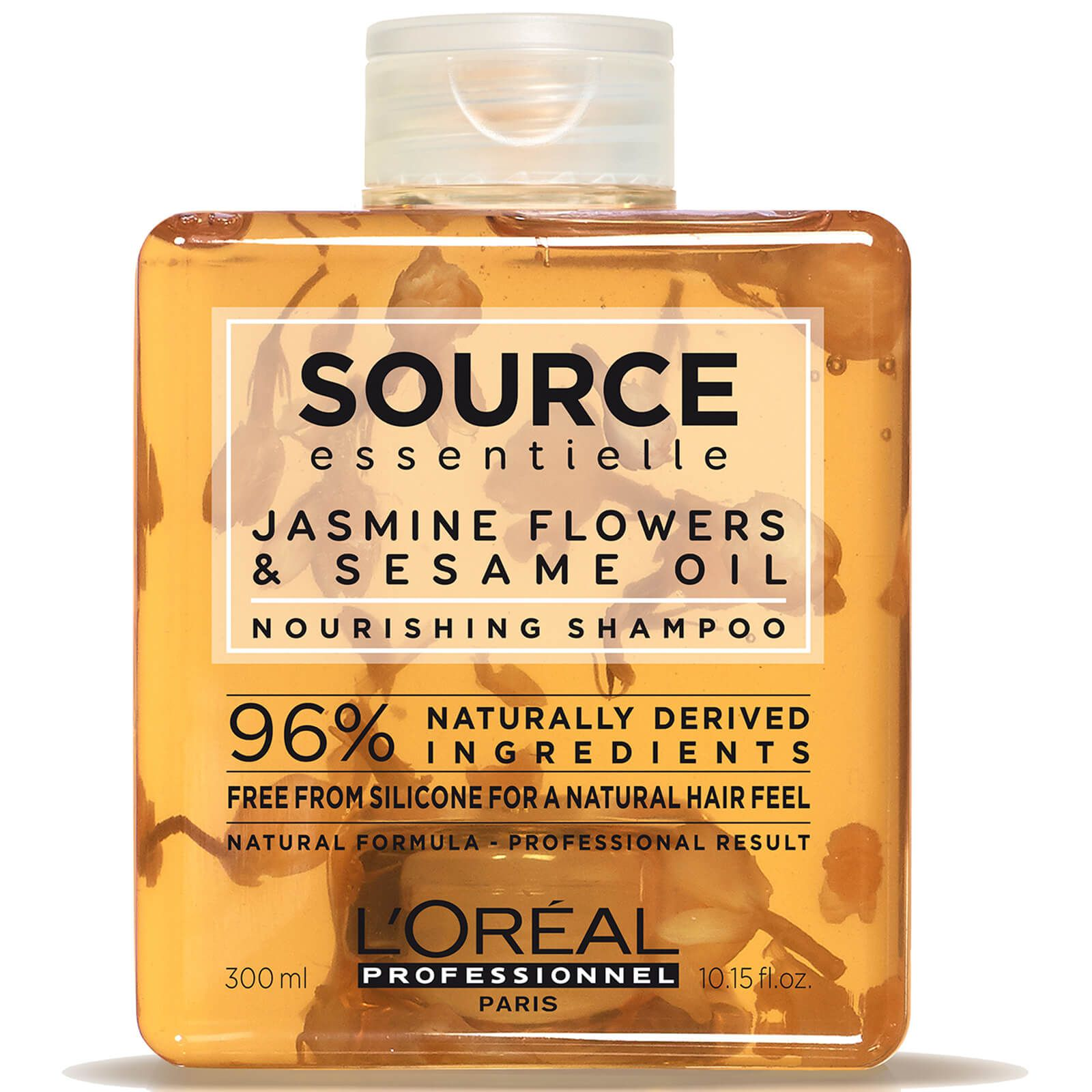 shampoing source essentielle l'oreal
