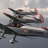 La DGA commande deux Cap 10C pour la Marine nationale - Aerobuzz