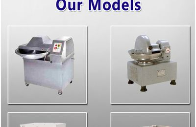 Purchase Meat processing equipment online – Proprocessor