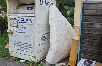 """Dépôts sauvages d'ordures : le """"salutaire"""" coup de gueule du maire de Montauban-de-Luchon"""