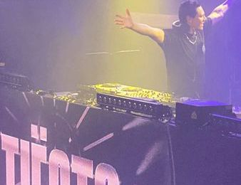 Tiësto vidéo | The Vanguard | Orlando, FL - may 08, 2021