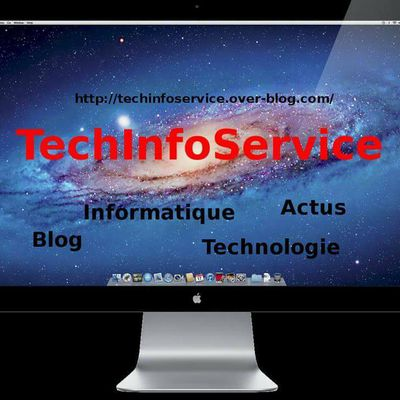 Techinfoservice