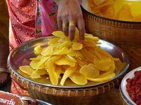 Toutes les couleurs des fruits confits - Gourmandise du jour (19-07)