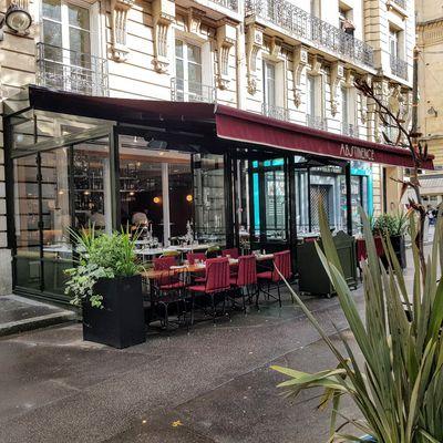 Abstinence (Paris 15) : pêché de gourmandise