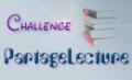 Challenge Partage Lecture 2016 /2017