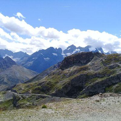 A la découverte des Alpes