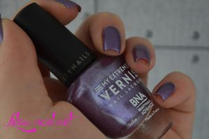 Scala - My extrem vernis Beautynails