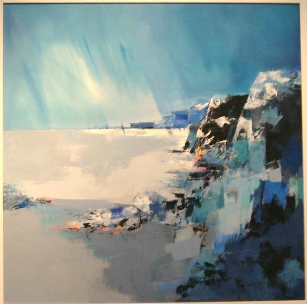 Album - XIIIème Biennale de peinture des Conseils Généraux de Lorraine