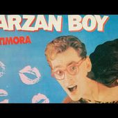 Baltimora - Tarzan Boy