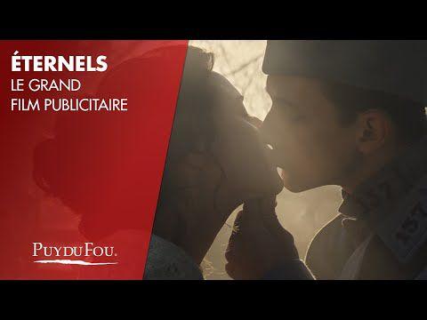 Quand le Puy du Fou dévoile son grand film publicitaire...