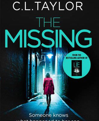 Free Download The Missing from C.L Taylor