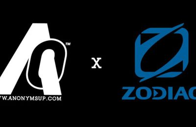 Stand-Up Paddle - Zodiac Nautic Acquires Anonym SUP