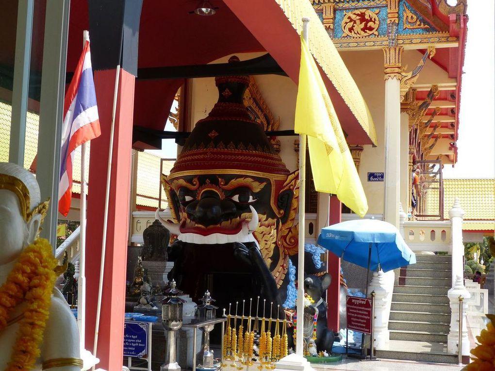 Wat Chong Samaesan (3)