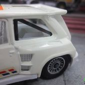 RENAULT 5 TURBO BENDIX ALLIED SOLIDO 1/43. - car-collector.net