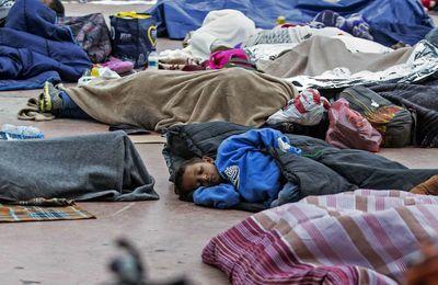 Camps de migrants et terreur de droite : la nouvelle norme en Amérique (WSWS)
