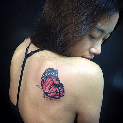 Top Ten Feminine Spots for Getting Your First Tattoo