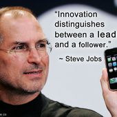 Be Leader INNOVATION ! Dare to be better than Steve JOBS ? OK ! being french ? OK ! with a .fr ? OK ! - OOKAWA Corp.