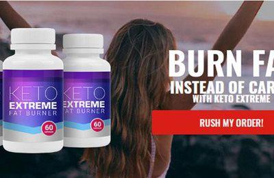 Keto Extreme Fat Burner Danmark Piller Test & Pris i Dansk