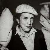"""Expo Sculpture contempraine: Louise Bourgeois """"Rare and Important Works from a Private Collection"""" - ACTUART by Eric SIMON"""
