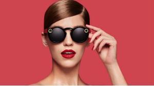 Snapchat lanca novos oculos inteligentes
