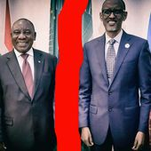 Normalisation of SA-Rwanda relations has been suspended...
