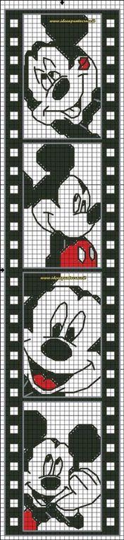 Marque-Ta-Page Disney