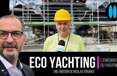 Video interview - Sunreef Yachts expands again to 1800 employees